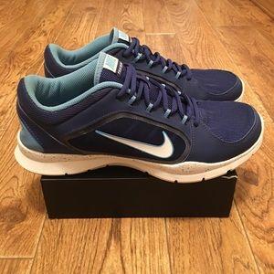 Nike Flex Trainer 4 Women's Training Shoes (used)